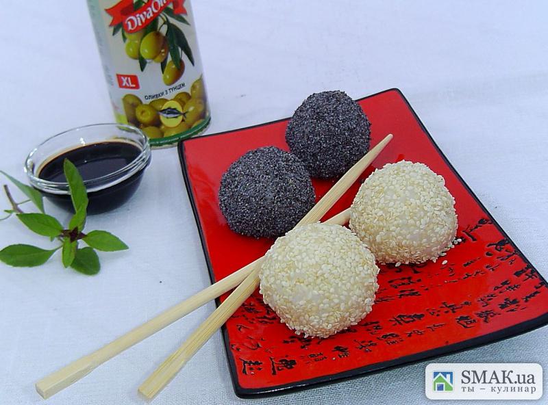 Японские рецепты закуски фото рецепты